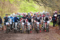 Scottish XC Rd 3 Cathkin Braes Afternoon Race